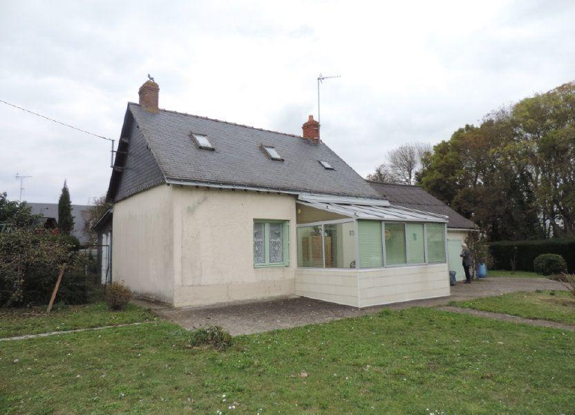 Maison à vendre 100m2 à Saint-Malo-de-Guersac