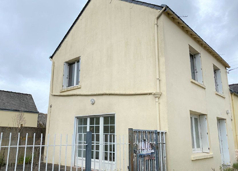 Maison à vendre 75m2 à Saint-Joachim