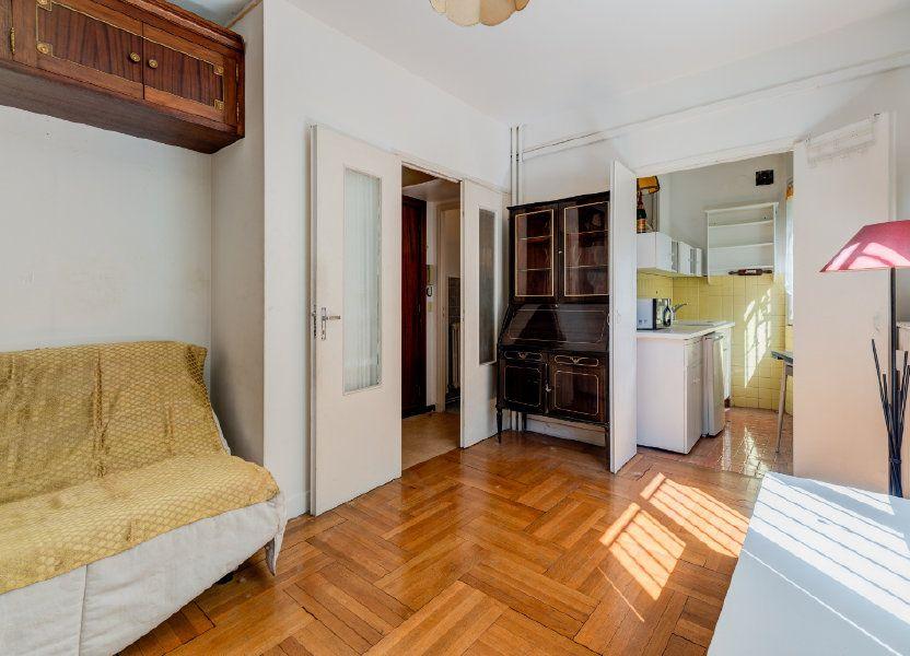 Appartement à vendre 23m2 à Nice