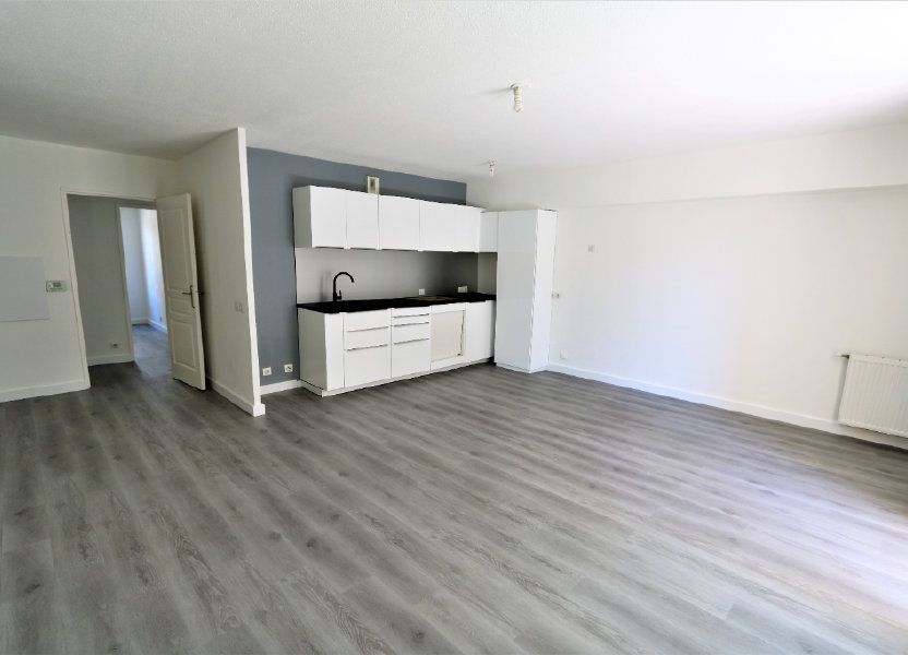 Appartement à vendre 63.69m2 à Nice