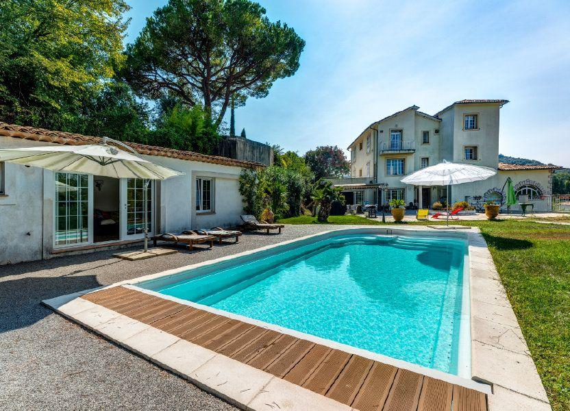 Maison à vendre 453m2 à La Colle-sur-Loup