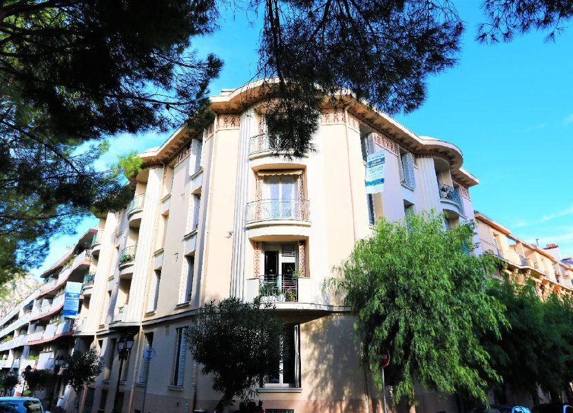 Appartement à vendre 75m2 à Beaulieu-sur-Mer