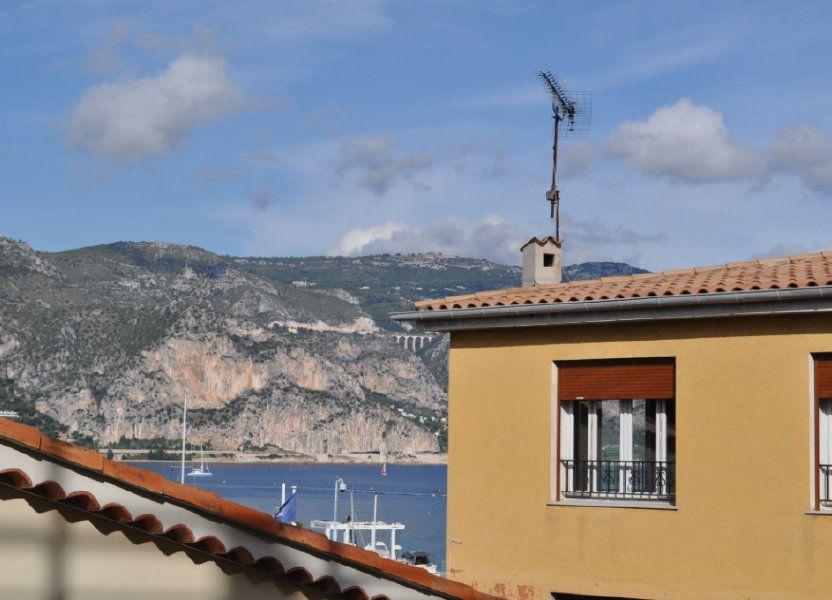 Appartement à vendre 50m2 à Saint-Jean-Cap-Ferrat