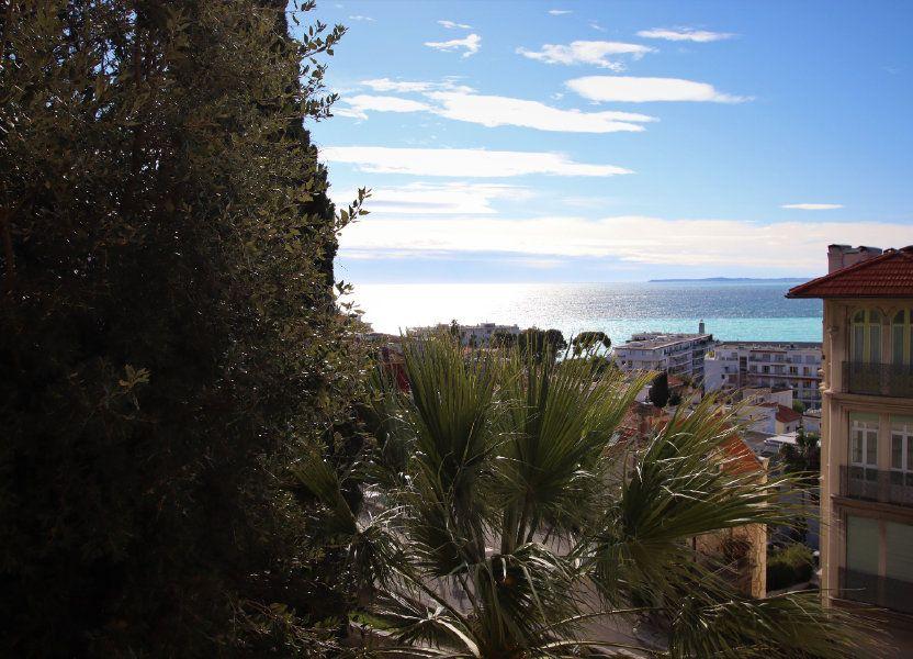 Appartement à vendre 35.5m2 à Nice