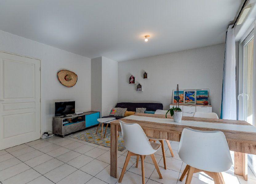 Appartement à vendre 43.2m2 à Nice