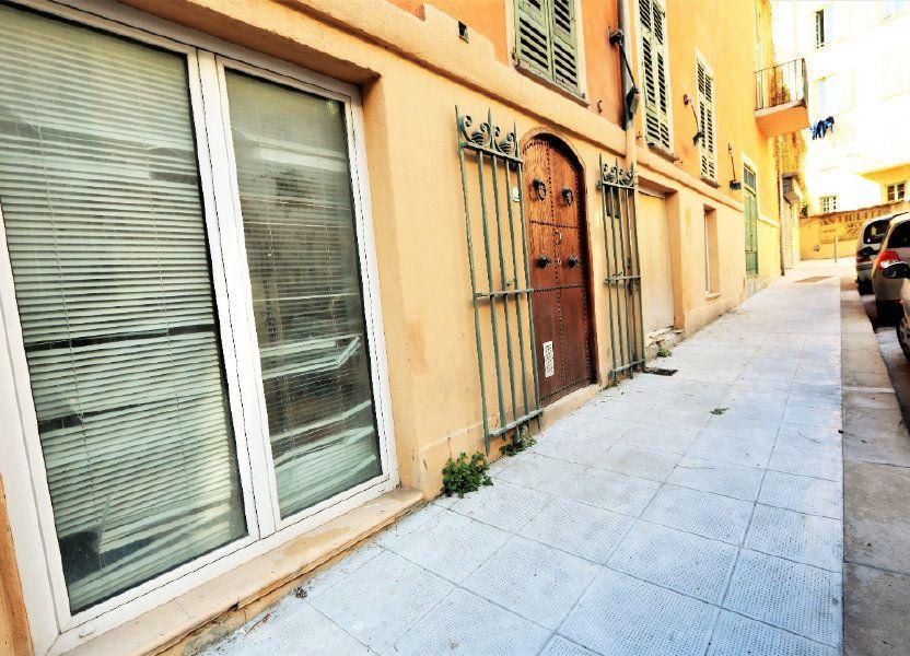 Appartement à vendre 90m2 à Nice