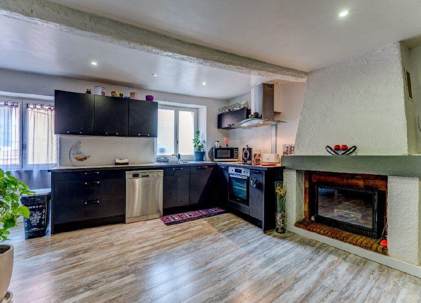 Appartement à vendre 106m2 à L'Escarène