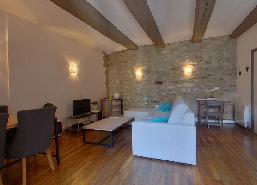 Appartement à vendre 51.25m2 à Vannes