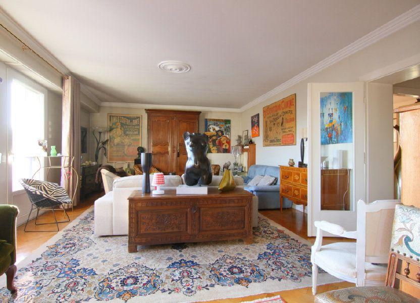 Appartement à vendre 171.15m2 à Thionville