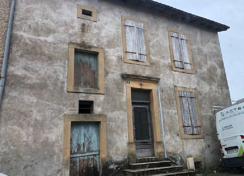 Maison à vendre 200m2 à Manom