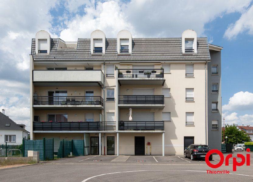 Appartement à vendre 48.17m2 à Florange