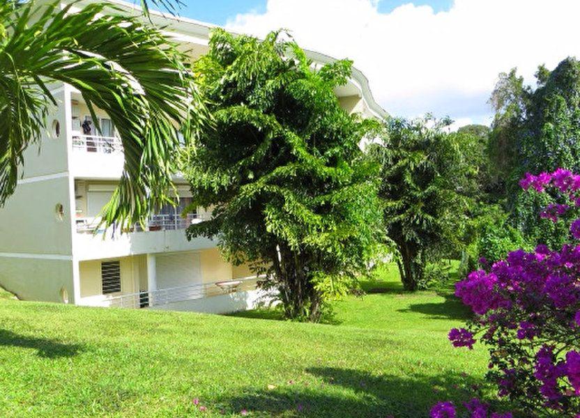 Appartement à vendre 78.08m2 à Fort-de-France