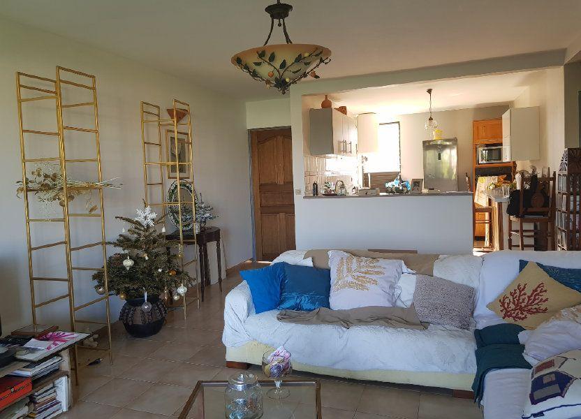 Appartement à vendre 83m2 à Fort-de-France