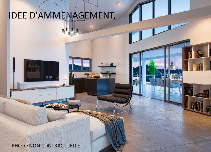 Appartement à vendre 94.49m2 à Fort-de-France