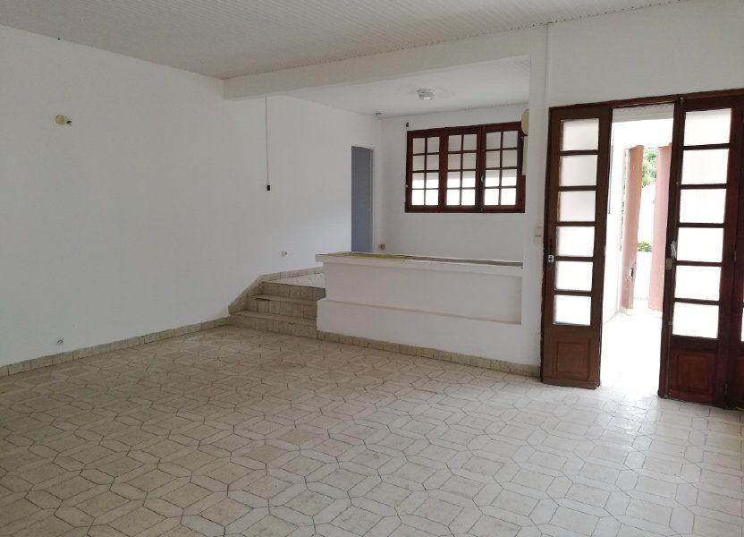 Maison à vendre 160m2 à Le Lorrain