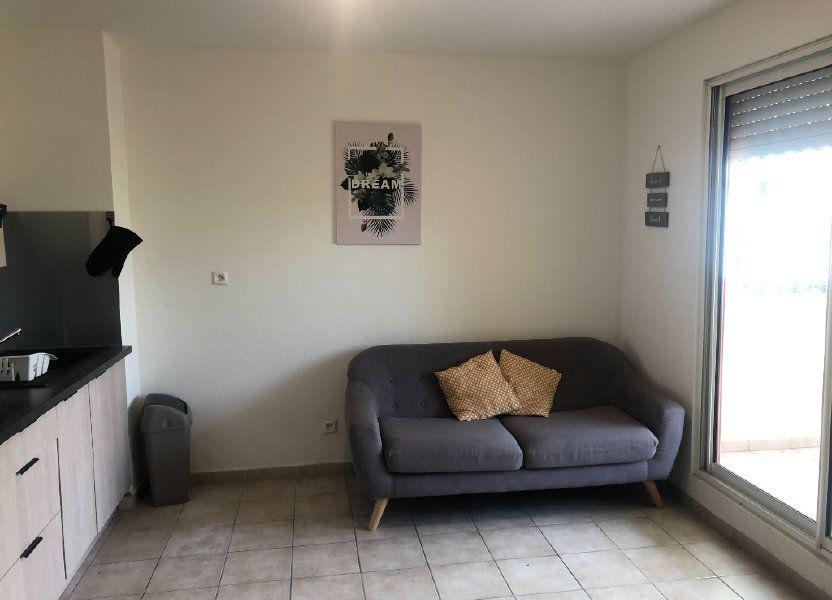 Appartement à louer 28.51m2 à Fort-de-France