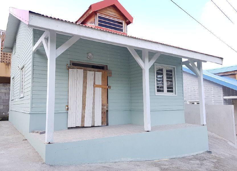 Maison à vendre 64.06m2 à Die