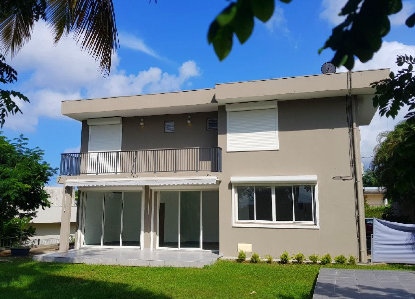 Maison à vendre 330.31m2 à Schoelcher