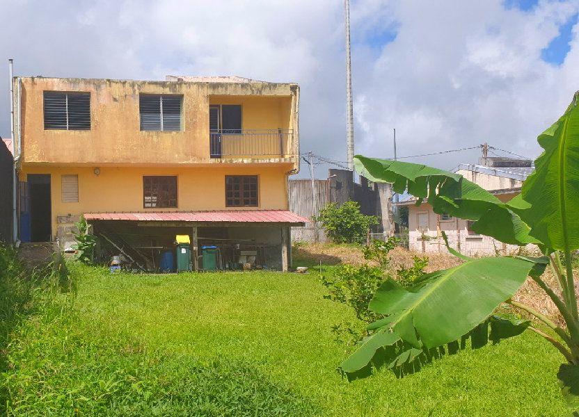 Maison à vendre 192.01m2 à Le Morne-Rouge