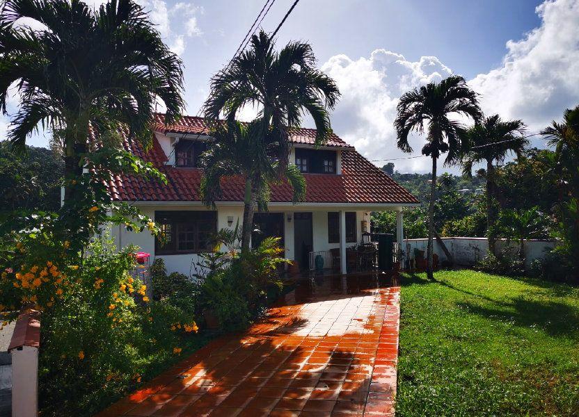 Maison à vendre 220m2 à Rivière-Salée