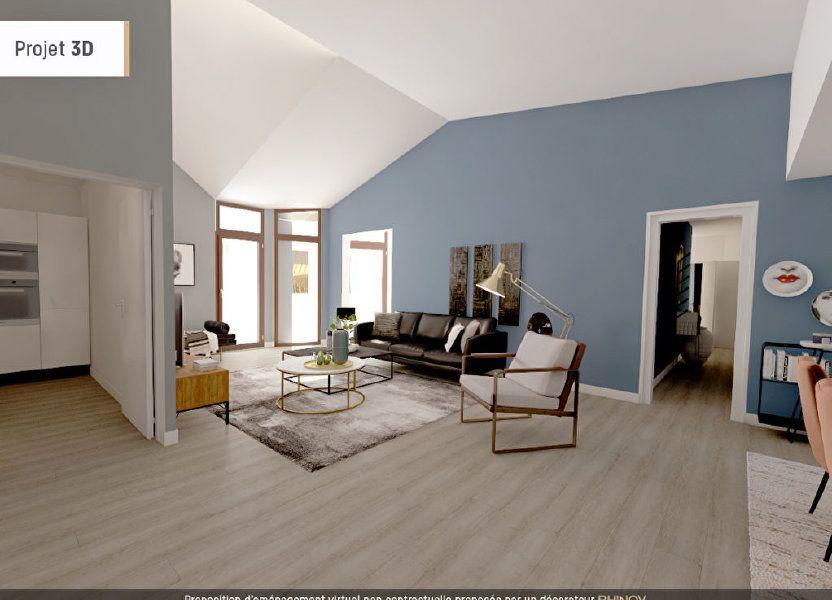 Appartement à vendre 141.58m2 à Fort-de-France