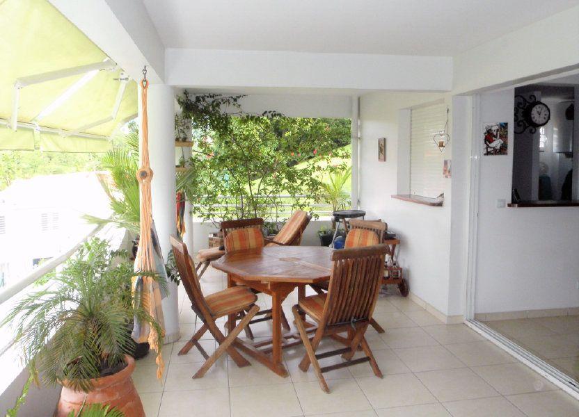 Appartement à louer 69m2 à Fort-de-France