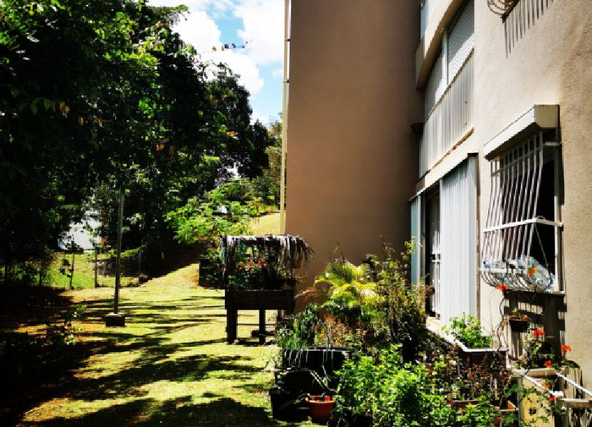 Appartement à vendre 84.29m2 à Le Lamentin