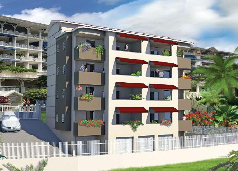 Appartement à vendre 88.25m2 à Ducos