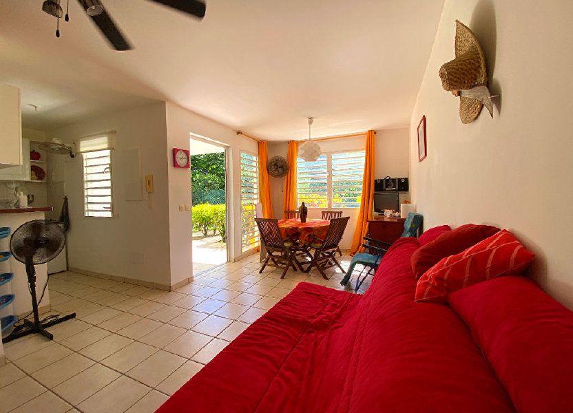 Appartement à vendre 38m2 à Le Lorrain