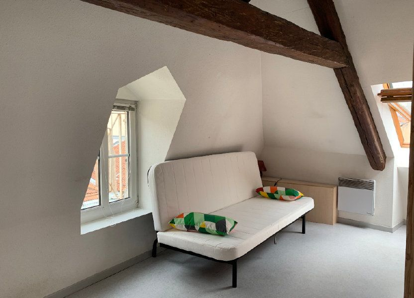 Appartement à louer 28m2 à Metz