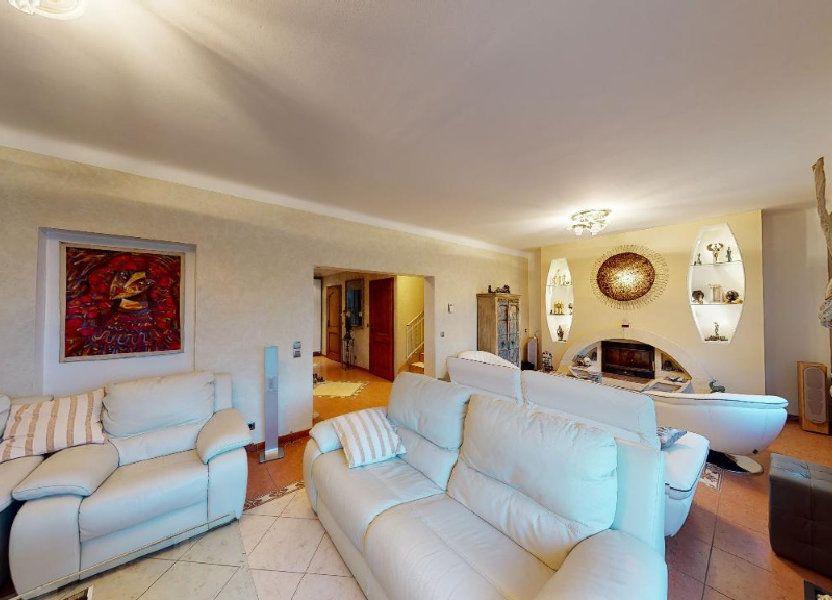 Appartement à louer 162.18m2 à Metz