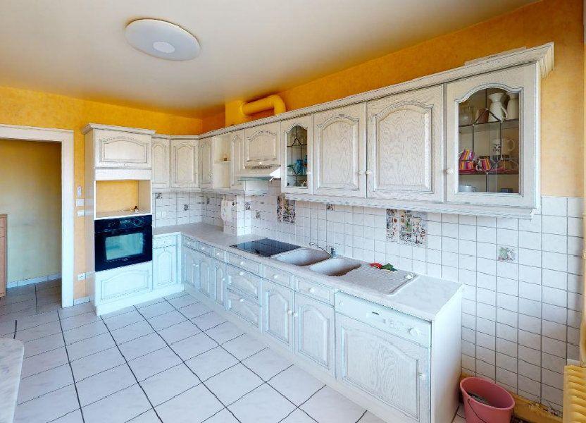 Appartement à vendre 95.33m2 à Metz