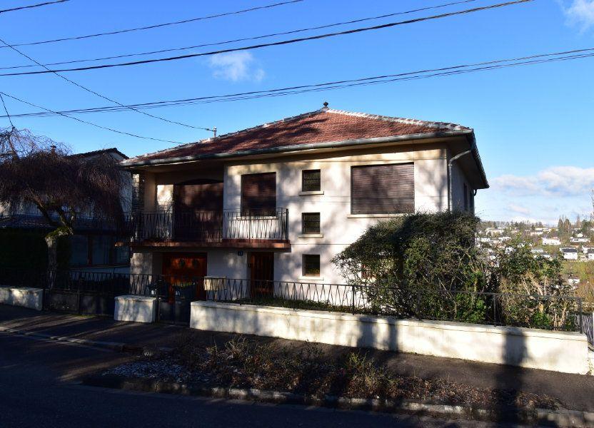 Maison à vendre 110m2 à Metz