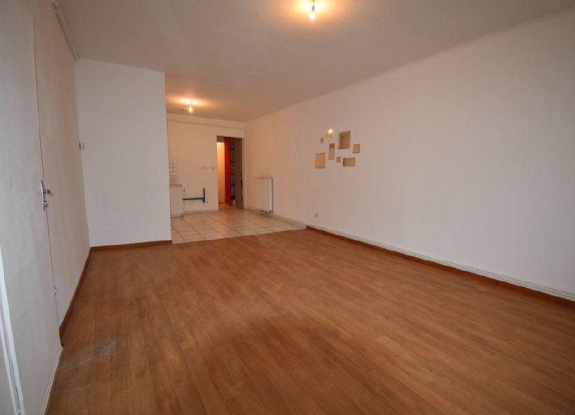 Appartement à louer 59.76m2 à Courcelles-sur-Nied