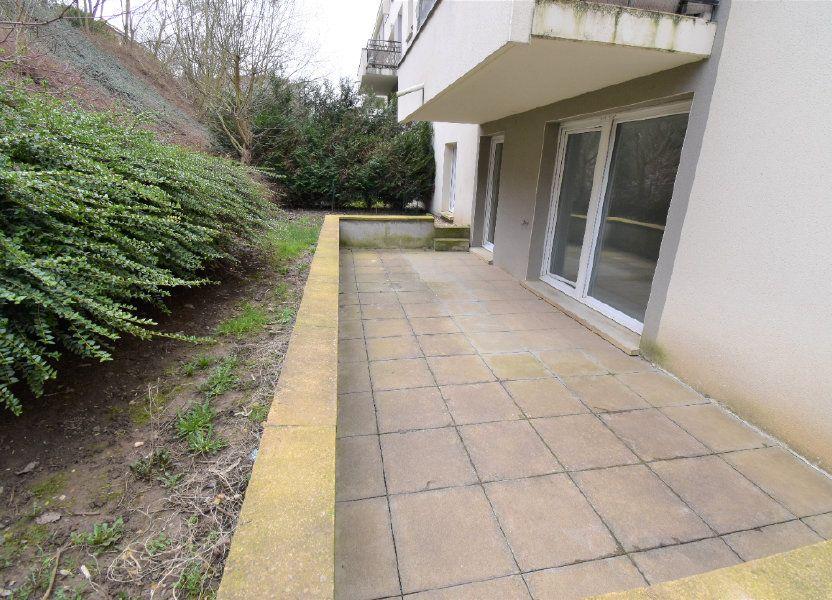 Appartement à louer 68.35m2 à Metz
