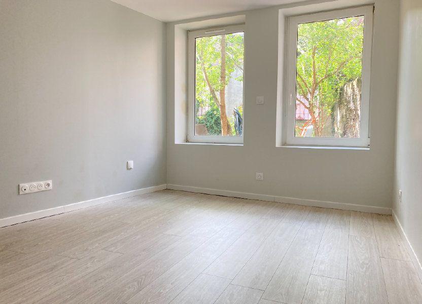 Appartement à louer 23.18m2 à Ars-sur-Moselle