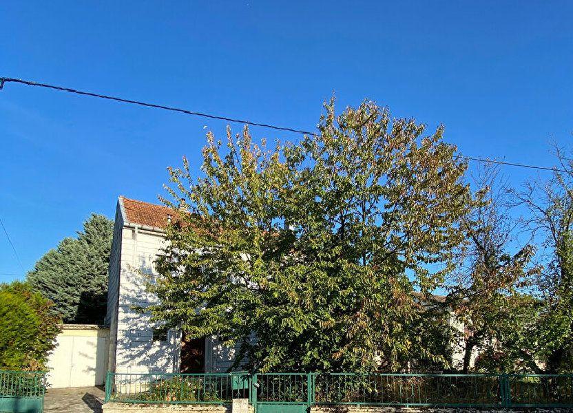 Maison à vendre 132m2 à Montigny-lès-Metz