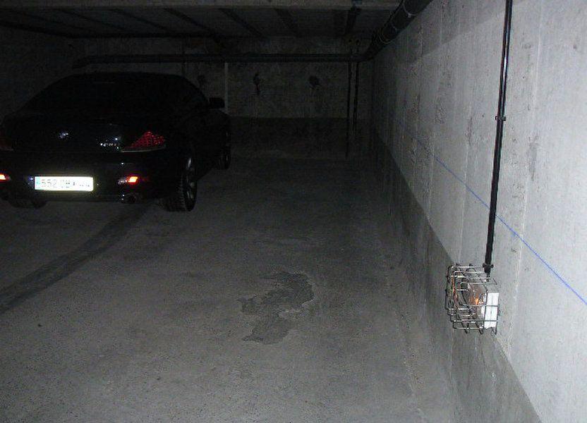 Stationnement à louer 11m2 à La Baule-Escoublac