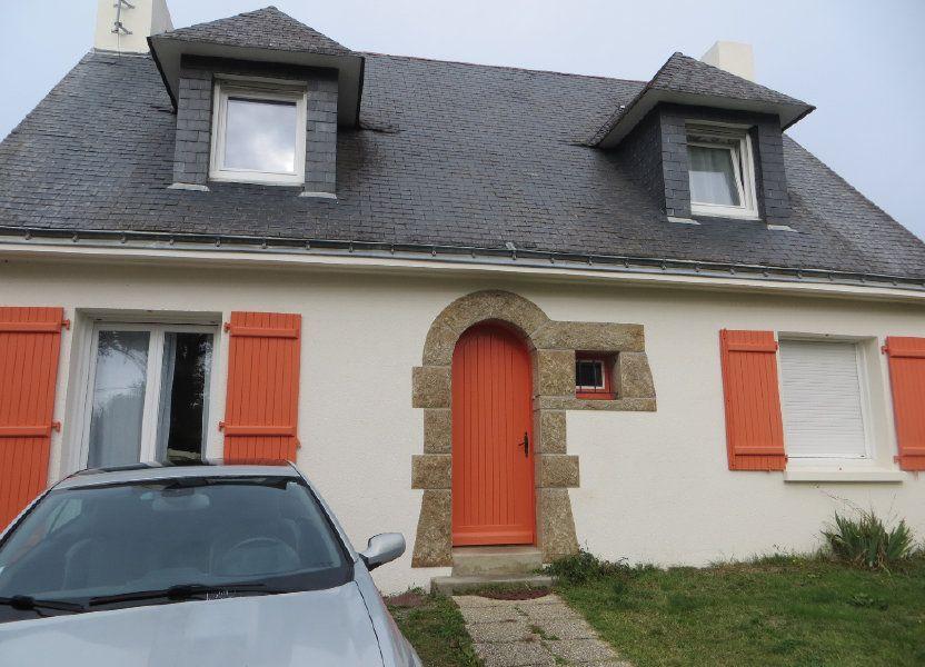 Maison à vendre 112m2 à Saint-Nazaire
