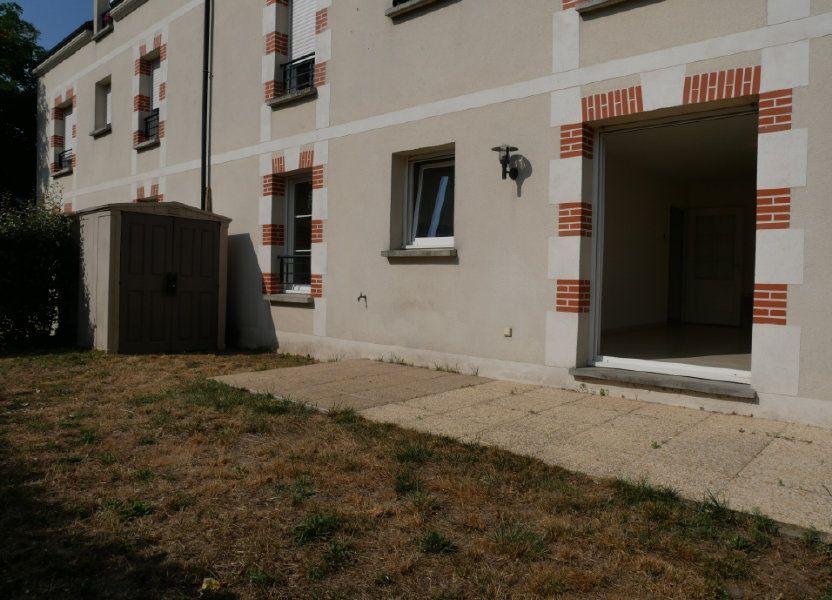Appartement à vendre 71m2 à Saint-Denis-en-Val