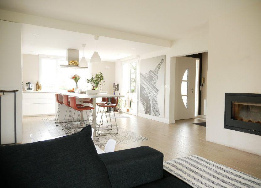 Maison à vendre 142m2 à Saint-Denis-en-Val