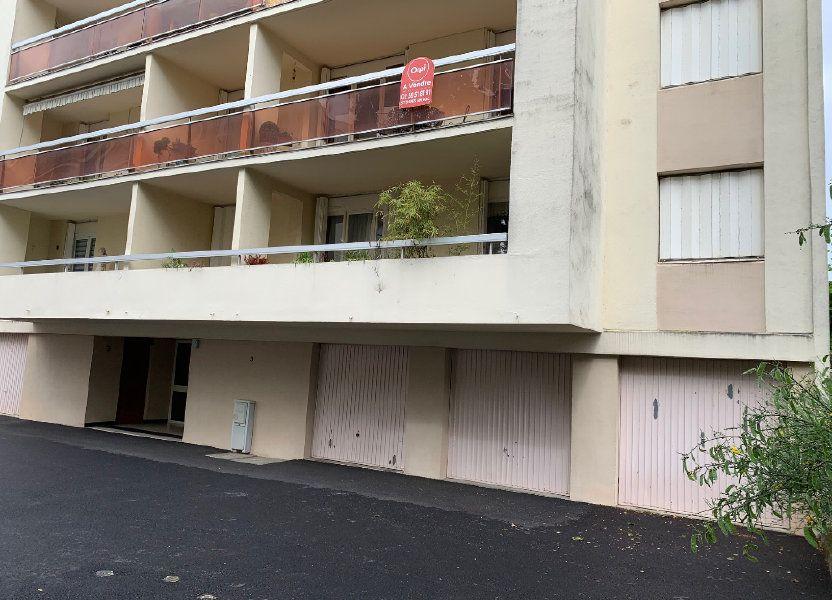 Appartement à vendre 60.02m2 à Orléans