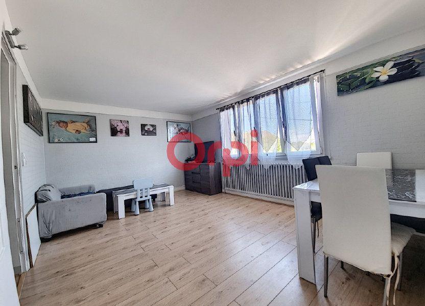 Appartement à vendre 71.2m2 à Beauchamp