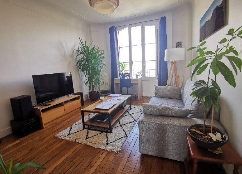 Appartement à vendre 65.68m2 à Eaubonne