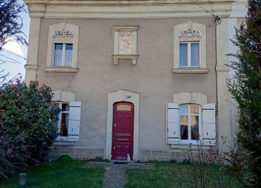 Maison à vendre 130m2 à Les Ponts-de-Cé