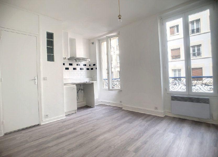 Appartement à louer 24.28m2 à Paris 14