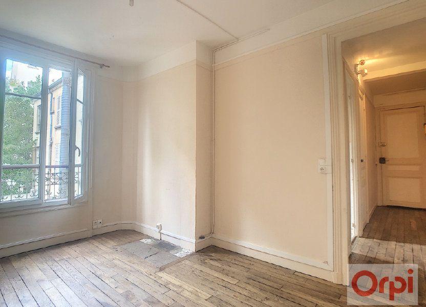 Appartement à louer 32m2 à Paris 14