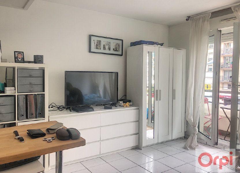 Appartement à louer 26.51m2 à Châtillon