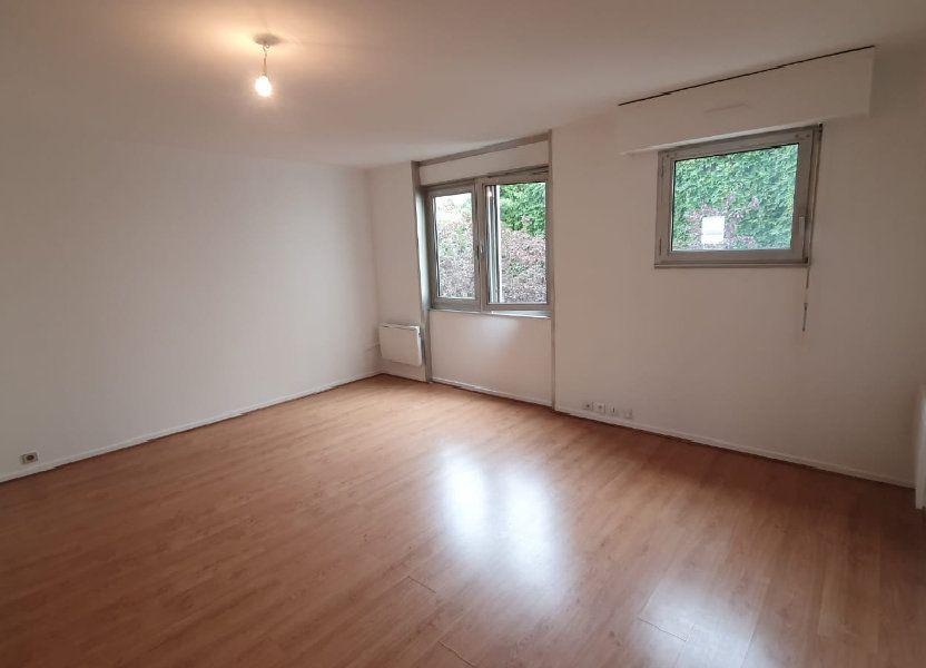 Appartement à louer 48.52m2 à Paris 14