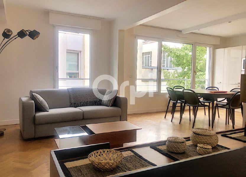 Appartement à louer 58m2 à Paris 12